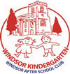 Windsor Kindergarten Logo