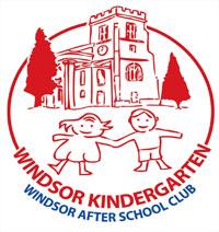 Windsor Kindergarten Retina Logo