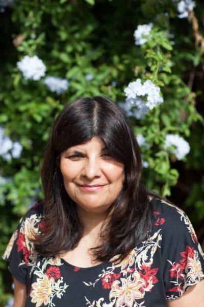 Sangeeta Gardiner